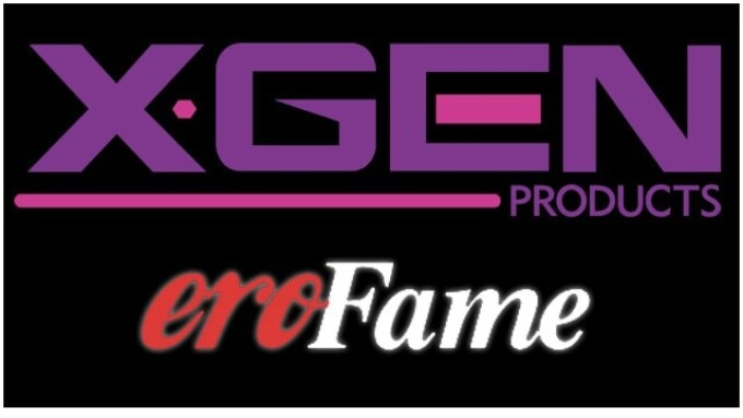 Xgen Products Reports Success at Erofame
