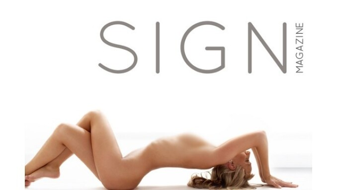 Sign Awards 2015 Winners Announced