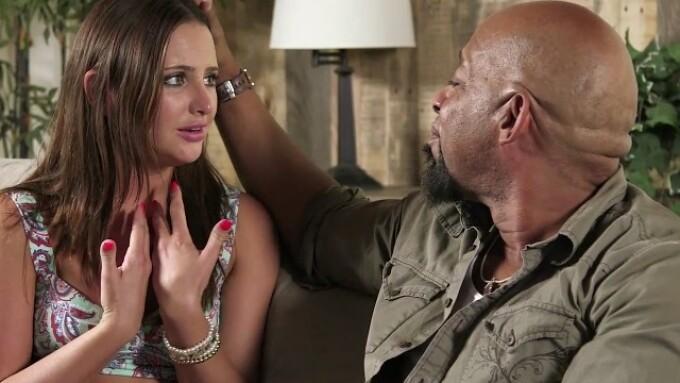 Shane Diesel Stars in New Sensations' 'Dirty Little Babysitter 3'