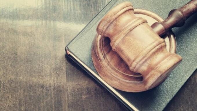 Hush Hush Files Infringement Suit Against MindGeek