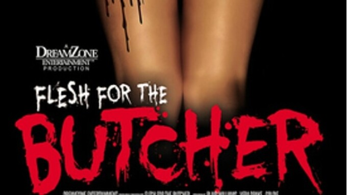 DreamZone Announces 'Flesh for the Butcher'
