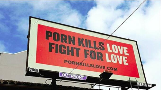 Anti-Porn Bulletin Boards Bombard S.F. Bay Area