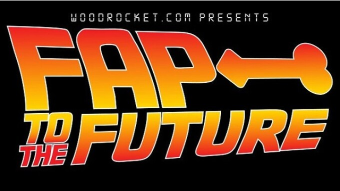 WoodRocket Announces 'Fap to the Future'