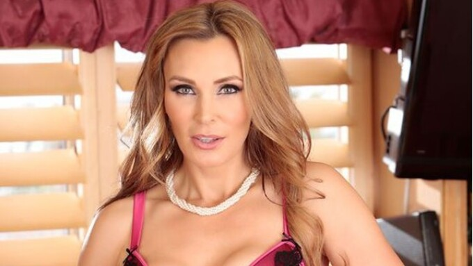 Tanya Tate Named Brand Ambassador of Sexpo U.K.