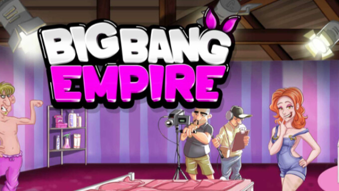 Big Bang Empire Joins MiKandi