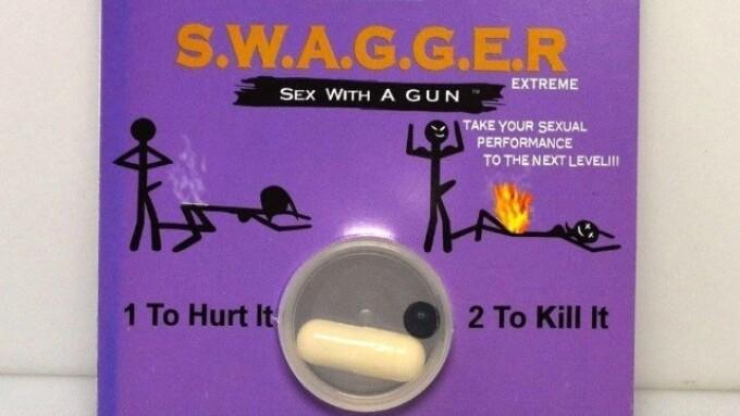 FDA Places S.W.A.G.G.E.R Penis Pills on Black List