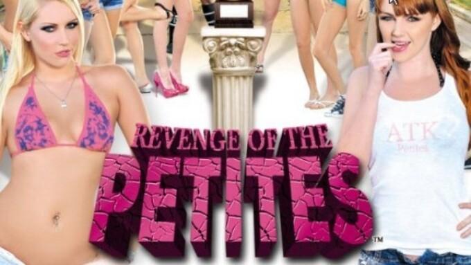 Publicity Mounts Over 'Revenge of the Petites' Shoot