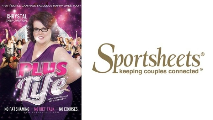 Sportsheets Showcased on Curvy Girl's 'Plus Life' Reality TV Series