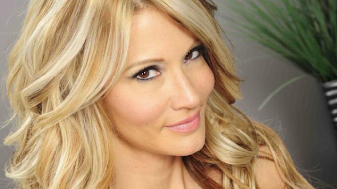 RT America Talks California Sex Laws With Jessica Drake