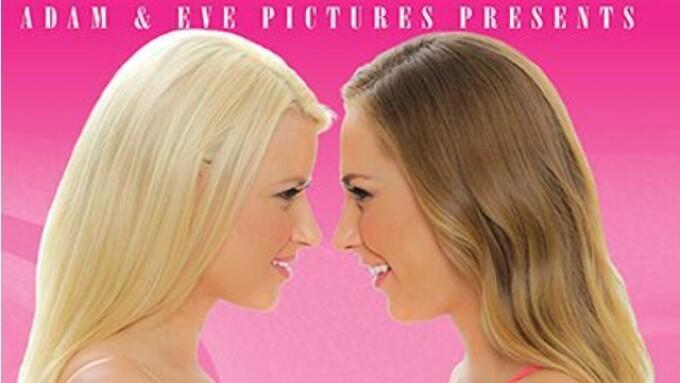 Adam & Eve Releases 'Anikka & Carter'