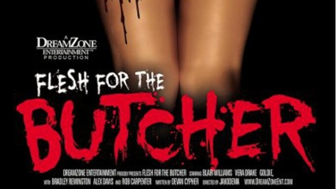 DreamZone's 'Flesh for the Butcher' Debuts on Gamelink