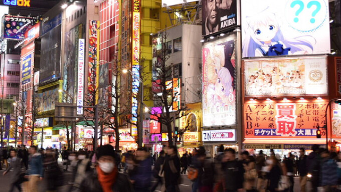 U.N. Tells Japan to Ban Manga With Child Porn Content