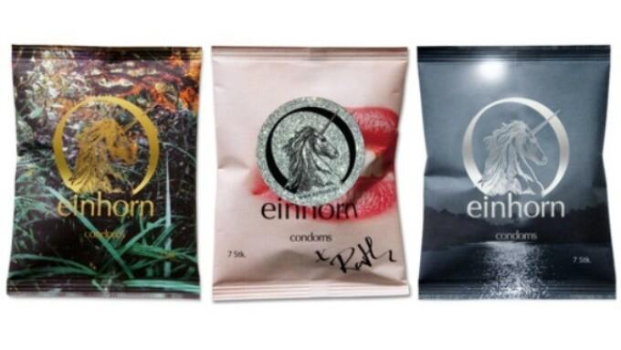 Condom Maker Einhorn Ordered to Drop 'Orgasms' Slogan
