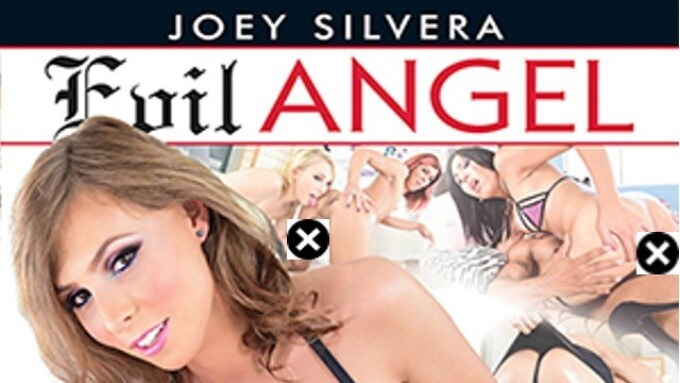 Evil Angel, Joey Silvera to Unveil New 'Rogue Adventures'