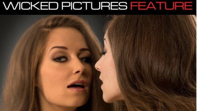 Cassidy Klein Stars in Wicked's 'Facade'