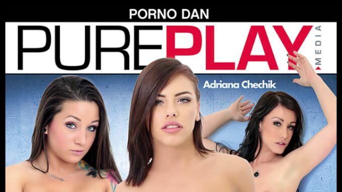 Pure Play Media Offers Porno Dan's '3 Girls for Every Guy! 5'