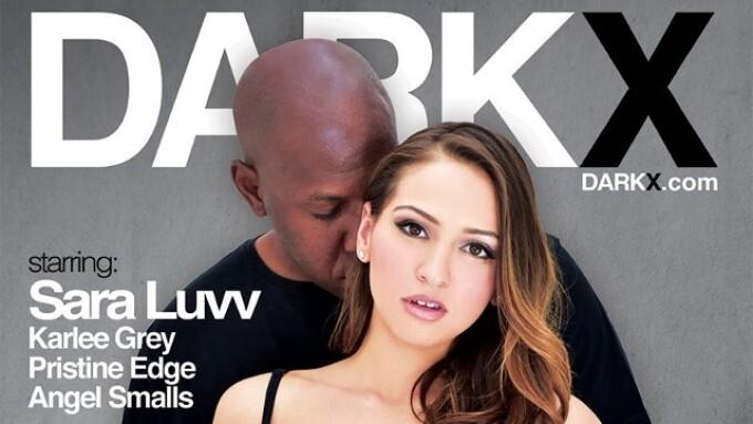 Sara Luvv Makes IR Debut for Dark X