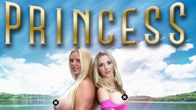 Skow for Girlfriends Releases David Stanley's 'Princess'