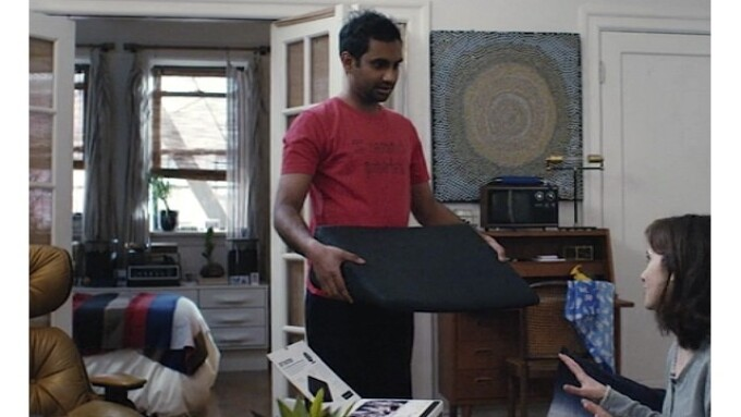Liberator Featured on Netflix Series 'Master of None'
