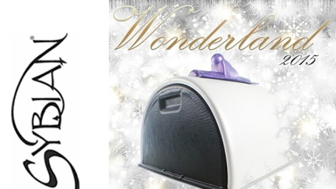 Sybian Releases 2015 'Wonderland' Limited Edition Package