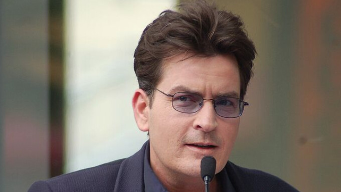 TMZ and People Magazine: Charlie Sheen Is HIV Positive