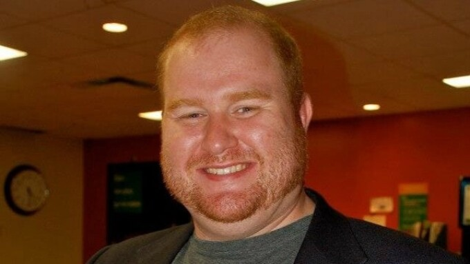 Fuckbook.com Taps Lee Bond as Cummission's Affiliate Manager