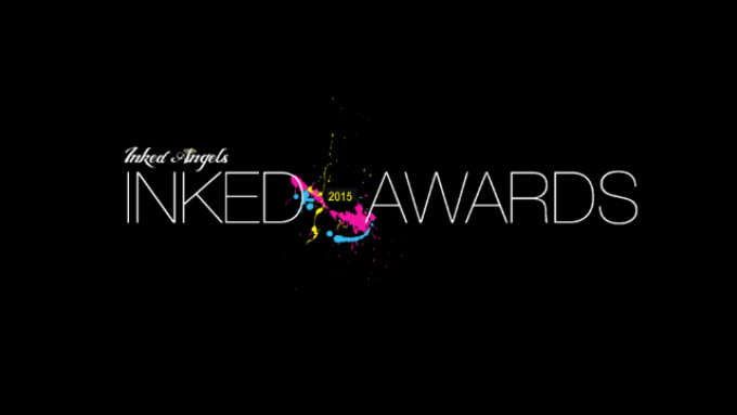 2015 Inked Awards Winners Announced