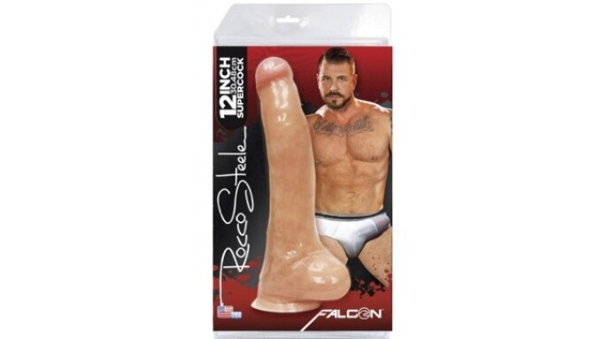 Icon Brands Unveils Rocco Steele Supercock