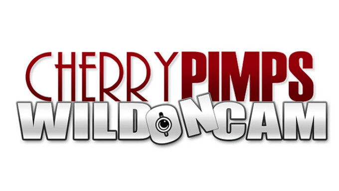 Cherry Pimps Offers Live WildOnCam Shows This Week