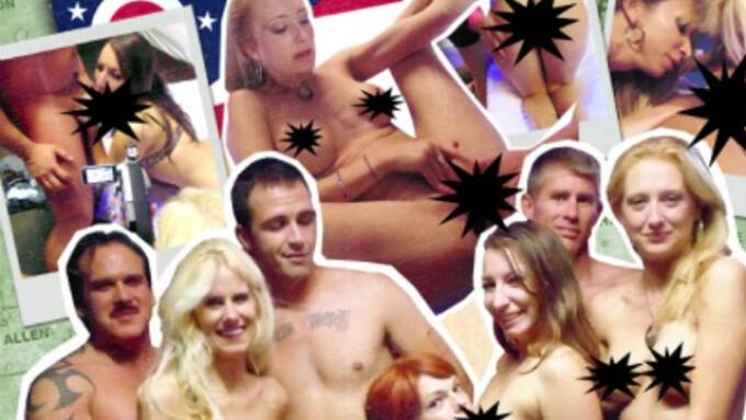 Vivid to Release '100% Real Swingers: Ohio' on Nov. 24