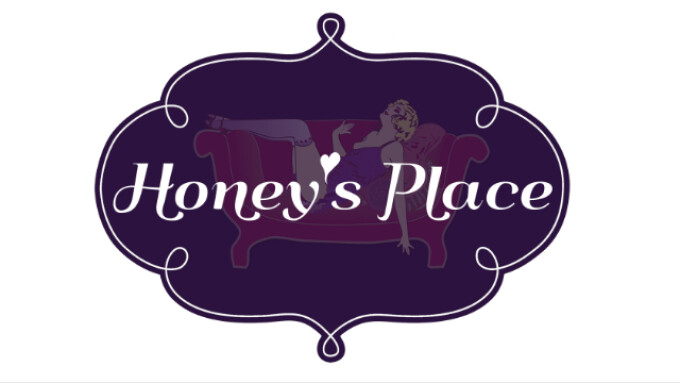 Honey's Place Expands BDSM Line With Joanna Angel Products