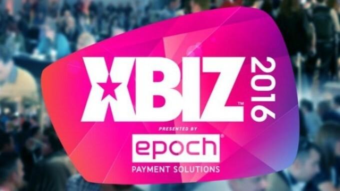 2016 XBIZ Show Site Launches, Details Announced
