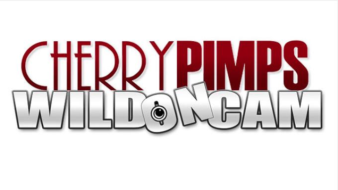 Cherry Pimps Announces Live WildOnCam Shows This Week