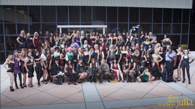 Early Registration Opens for DomCon LA 2016
