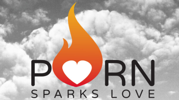 'Porn Sparks Love' Campaign Fights Anti-Porn Propaganda