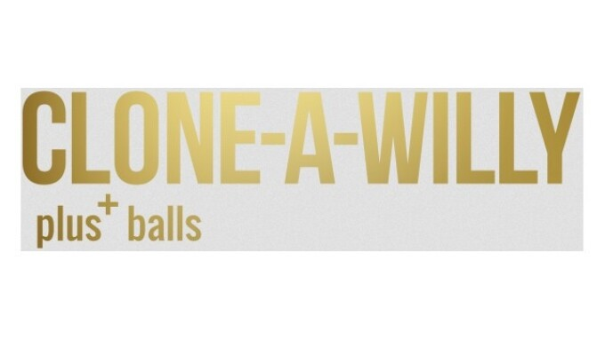 Empire Labs Releases Clone-A-Willy Plus Balls