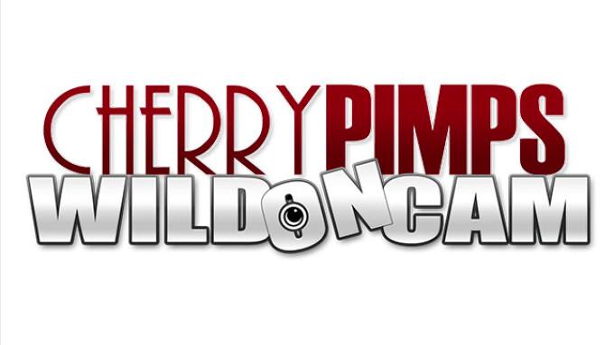 Cherry Pimps' WildOnCam Features Adriana Chechik Live