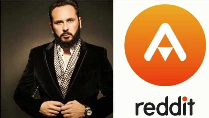 Greg Lansky to Host Reddit AMA Tomorrow