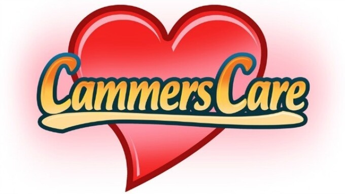 Cammers Care 2015 Charity Drive Kicks Off at Chaturbate