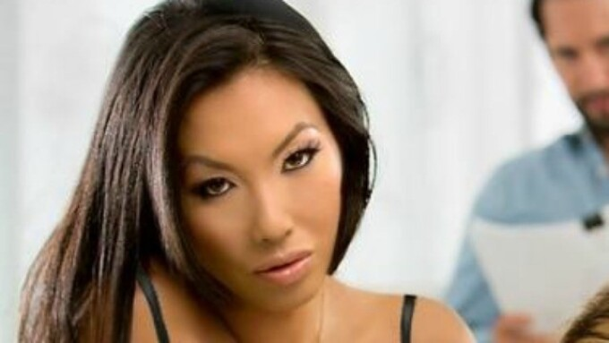 Asa Akira to Host Reddit AMA Today