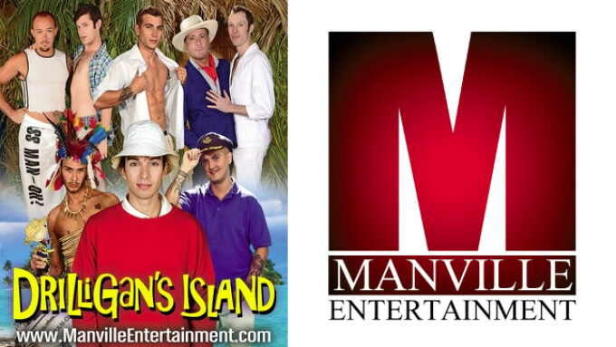 Manville Entertainment Debuts 'Drilligan's Island'