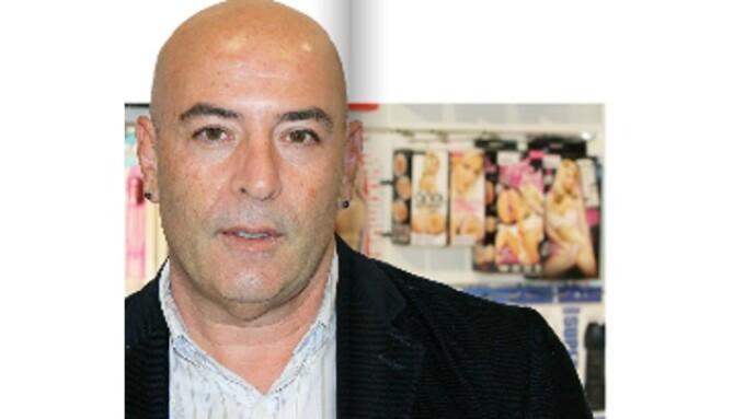 NS Novelties' Lavi Yedid Featured on Thrillist.com's '14 Coolest Jobs'