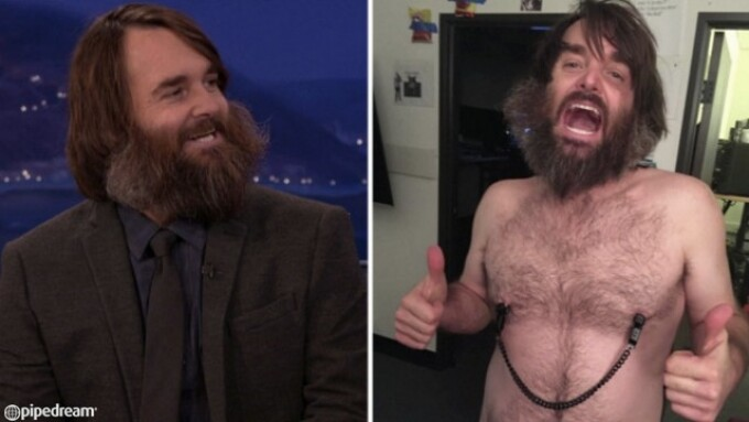 'Conan' Follows Up on Pipedream Tour With Will Forte