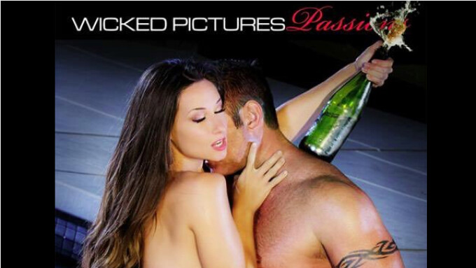 Wicked Pictures Offers 'New Beginnings' Starring Cassidy Klein