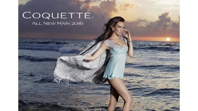 Coquette Releases 2016 Main Collection
