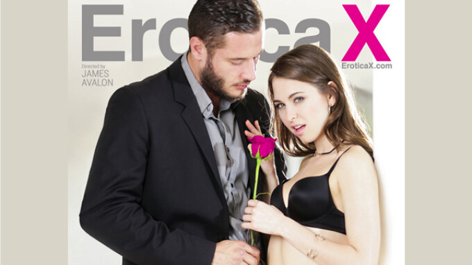 Erotica X's 'Polyamory' Now Available