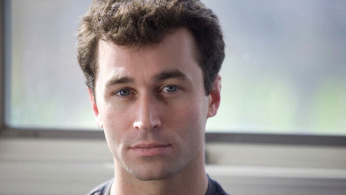 Report: James Deen Breaks His Silence on Allegations