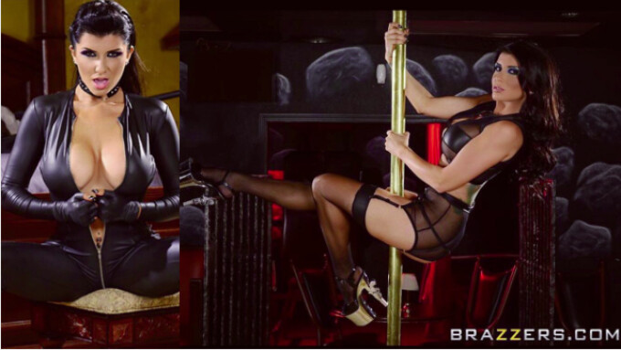 Brazzers to Debut Final 'Deadly Rain' Episode on Dec. 11