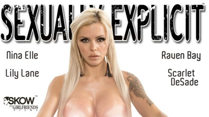B. Skow Debuts 'Sexually Explicit 6'