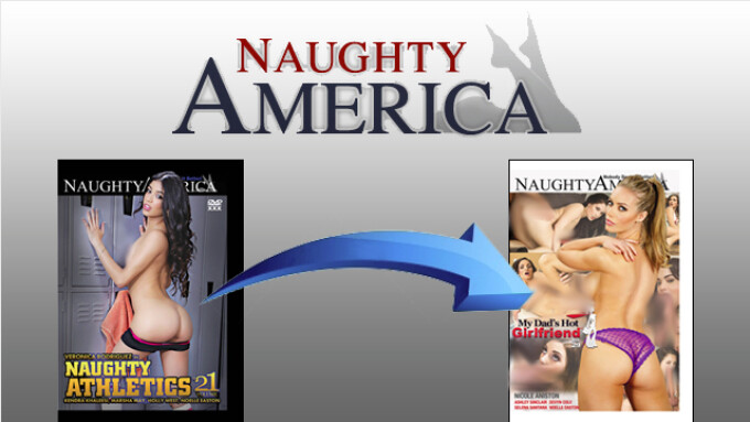 Pure Play Media Unveils Redesigned Naughty America Box Cover